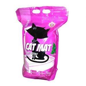 خاک گربه کت مت 5 کیلویی