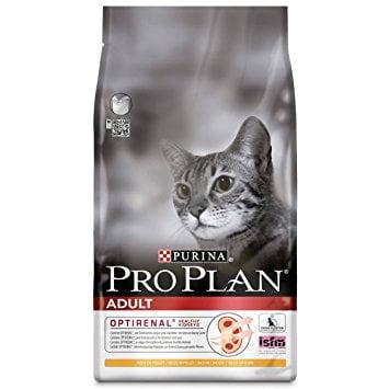 خشک گربه خانگی 1 - غذای خشک گربه های بالغ حاوی مرغ ProPlan
