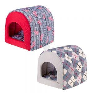 جای خواب گربه مدل تونل