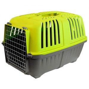 box hamle praktiko 1 300x300 - باکس حمل گربه پراتیکو با درب آهنی