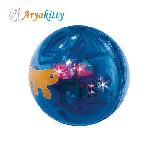 1 - اسباب بازی گربه مجیک باکس