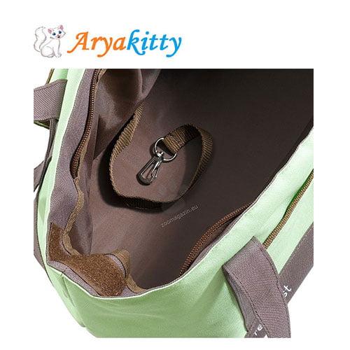 کیف حمل گربه مالیبو