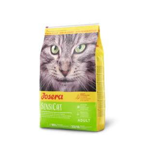 غذای خشک گربه بد اشتها سوپر پرمیوم