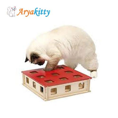 .jpg - اسباب بازی گربه مجیک باکس