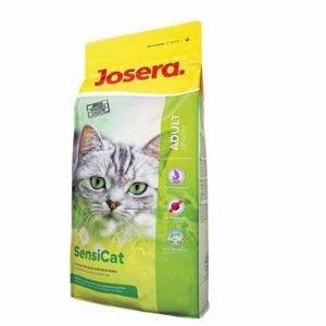 غذای خشک گربه بد اشتها سوپر پرمیوم - josera sesi cat