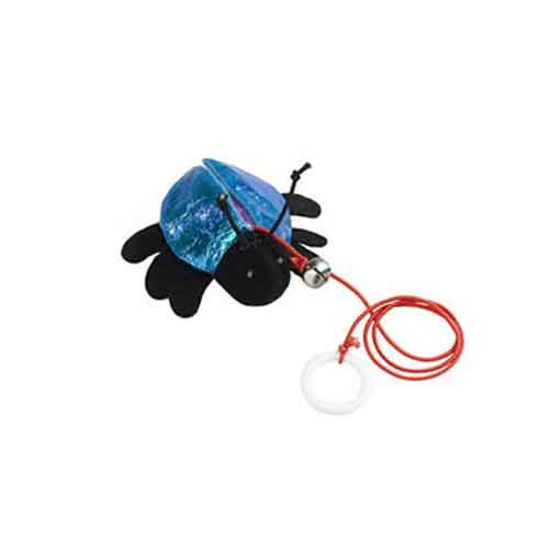 بازی گربه با طناب1 - اسباب بازی گربه با طناب