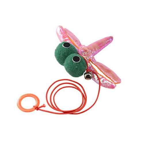 اسباب بازی گربه با طناب