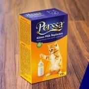 شیر خشک بچه گربه پرسا