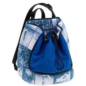 کیف حمل گربه تریپ طرح جین