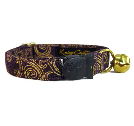 be607d4c058cdbc44d4798eaef863e55 cat collars abstract print 1 - زنگوله گربه کارلی فلامینگو