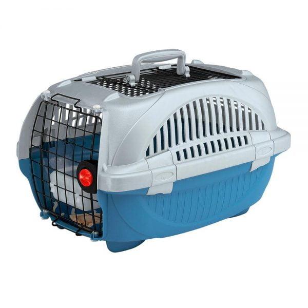 باکس حمل و نگهداری گربه اطلس سقف باز