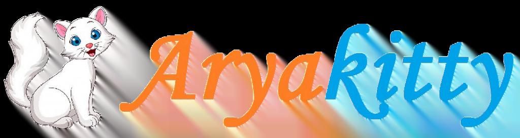 aryakitty-logo