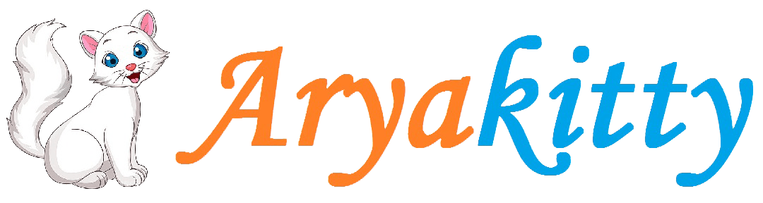 آریا کیتی – فروشگاه تخصصی غذا، خاک و لوازم گربه