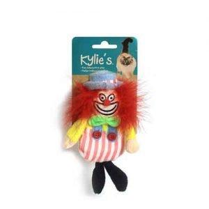 اسباب بازی گربه دلقک سیرک