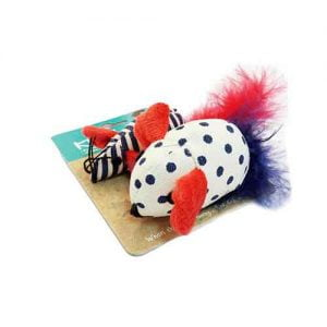 اسباب بازی گربه موش دو تایی