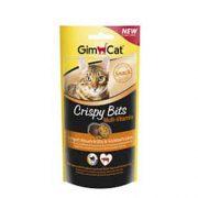 اسنک گربه حاوی مولتی ویتامین - gimcat multi vitamin