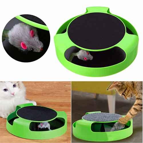 با موش چرخان2 - اسکرچ با موش چرخان