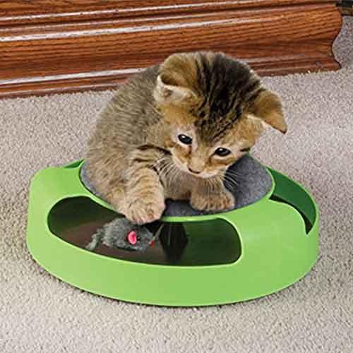 با موش چرخان4 - اسکرچ با موش چرخان