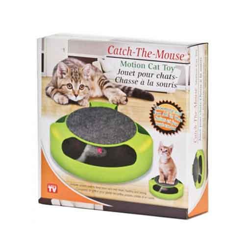 با موش چرخان7 - اسکرچ با موش چرخان
