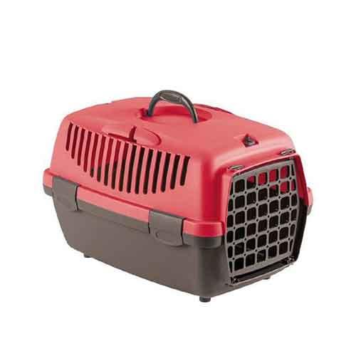 باکس حمل گربه مدل گالیور 1 - stefanplast gulliver 1