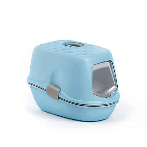 دستشویی گربه فیلتر دار استفان پلاست - stefanplast furba top chic