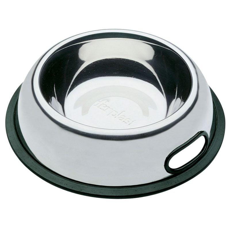 ظرف آب و غذای ضد لغزش نوا - ferplast nova