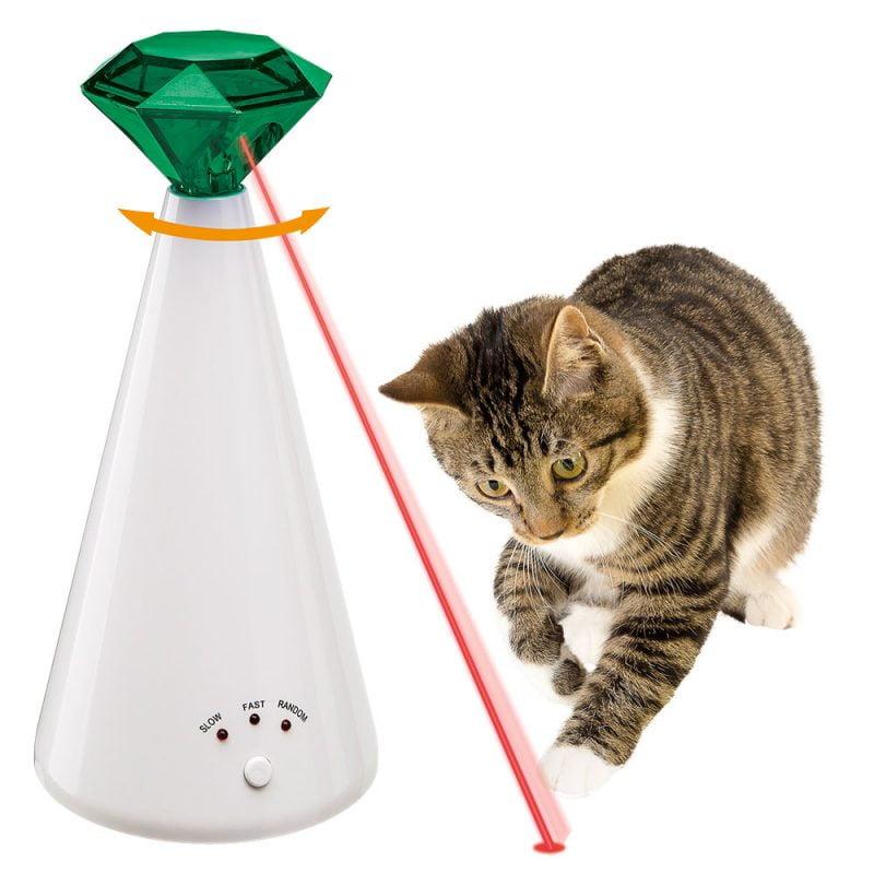 بازی گربه لیزر فانتوم. 2 800x800 - اسباب بازی گربه لیزر فانتوم