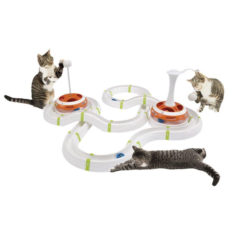 بازی گربه مدل Tornado..0 1 800x800 - اسباب بازی گربه مدل vertigo