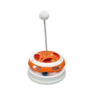 اسباب بازی گربه مدل vertigo - ferplast vertigo