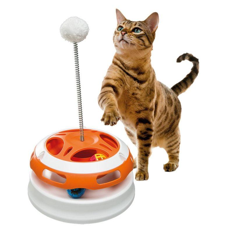 بازی گربه مدل vertigo.. 800x800 - اسباب بازی گربه مدل vertigo