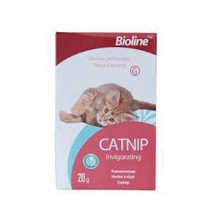 پودر کت نیپ Bioline - Bioline catnip