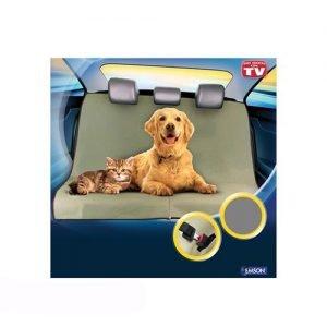 کاور مخصوص صندلی خودرو - petzoom loungee