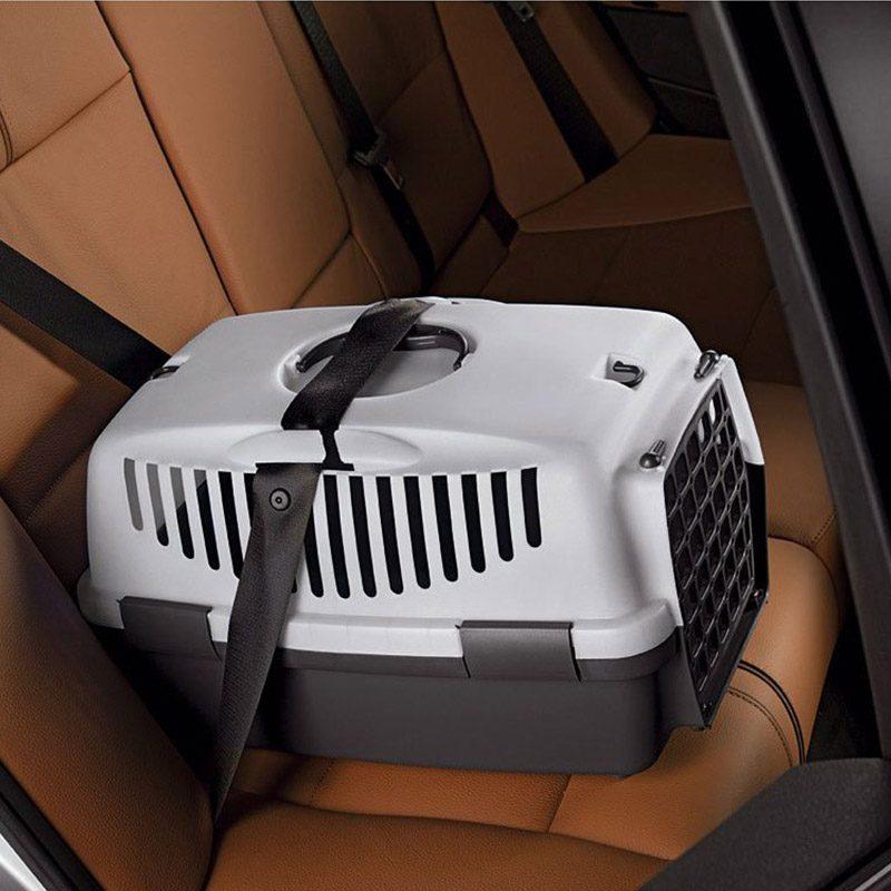 باکس حمل گالیور ۲ با درب پلاستیکی 3