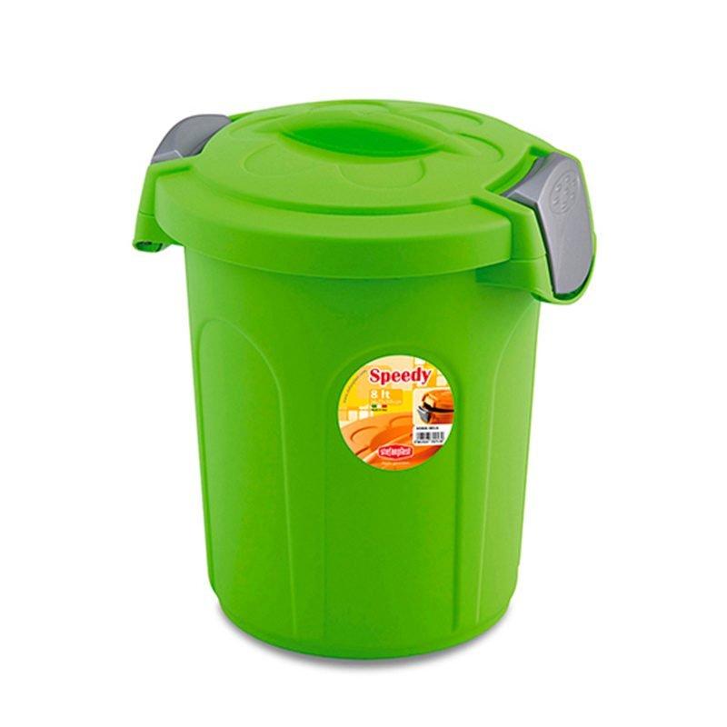 سطل نگهداری غذای خشک استفان پلاست 2