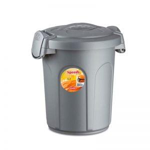 سطل نگهداری غذای خشک استفان پلاست Stefanplast