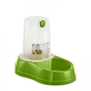 ظرف آب مخزن دار استفان پلاست 1.5 لیتر Stefanplast