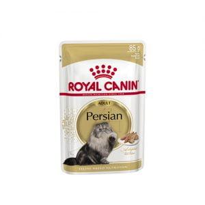 پوچ گربه پرشین رویال کنین - royal canin persian pouch
