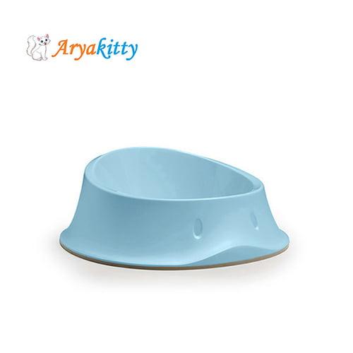 ظرف آب و غذای استفان پلاست مدل شیک - stefanplast ciotola chic
