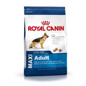 غذای سگ نژاد بزرگ بالای ۱۵ ماه رویال کنین royal