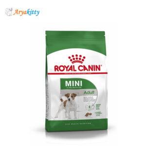 غذای سگ نژاد کوچک بالای 10 ماه رویال کنین