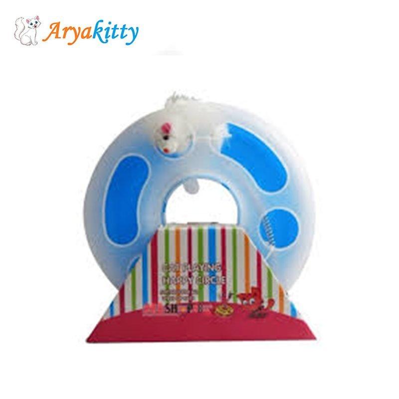 بازی گربه ریلی همراه با موش1 800x800 - اسباب بازی گربه ریلی همراه با موش