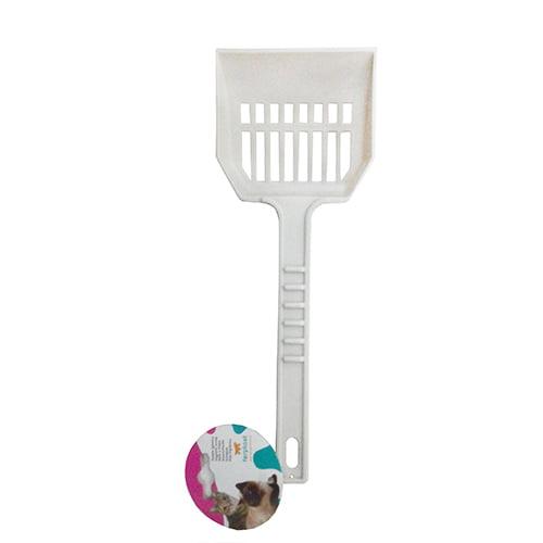 مخصوص خاک گربه استفان پلاست - بیلچه مخصوص خاک گربه استفان پلاست