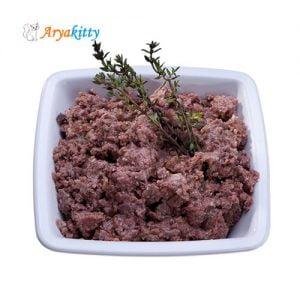 کنسرو گوشت گاو و مرغ گرن کارنو1