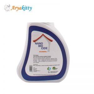 ضدعفونی کننده نانوبیوساید Nano Bio Cide. 300x300 - گربه