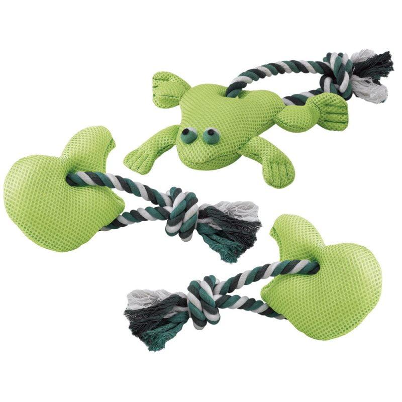اسباب بازی طناب و عروسک فرپلاست