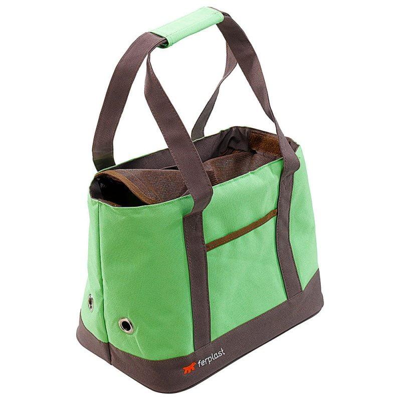 کیف حمل سگ مالیبو