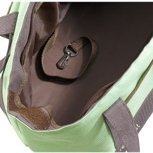 کیف حمل سگ مالیبو 1