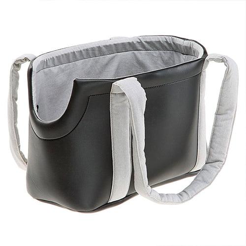 کیف حمل سگ ترزور مشکی