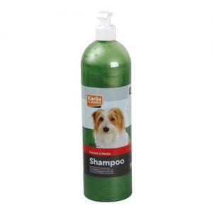 شامپو گیاهی مخصوص سگ کارلی فلامینگو