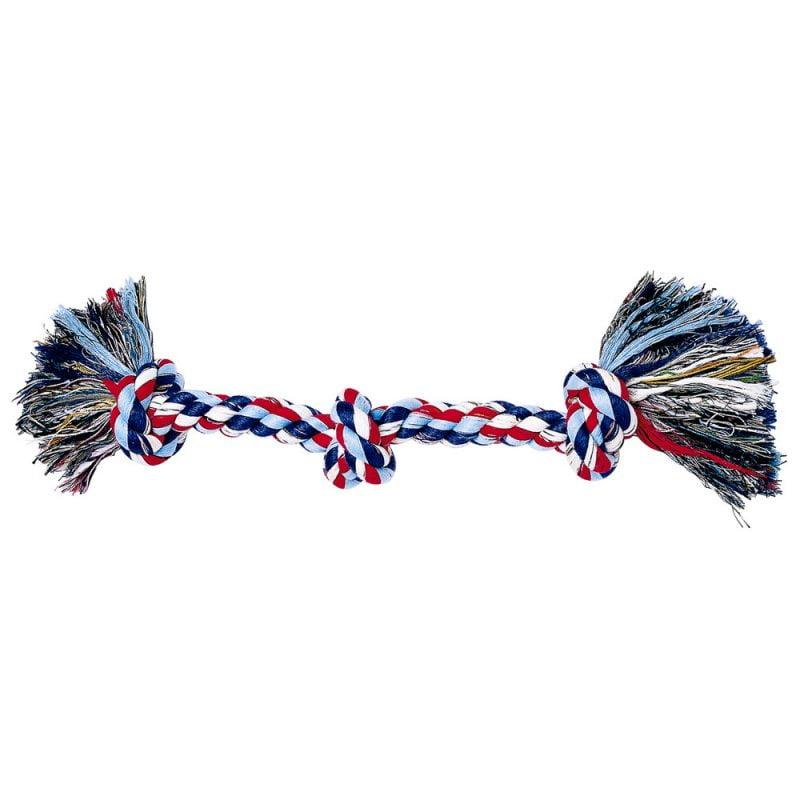 طناب کنفی سه گره فرپلاست